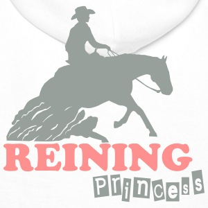 Reining Prinzess Other - Men's Premium Hoodie