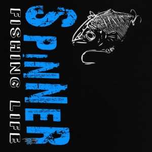 Spinner - Fishing life - Baby T-Shirt