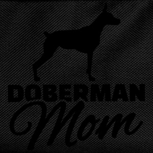 Doberman Mom T-Shirts - Kinder Rucksack