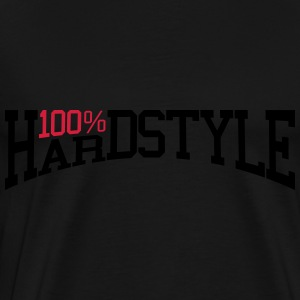 100% Hardstyle 2 Sweat-shirts - T-shirt Premium Homme