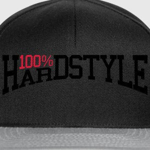 100% Hardstyle 2 Sweat-shirts - Casquette snapback