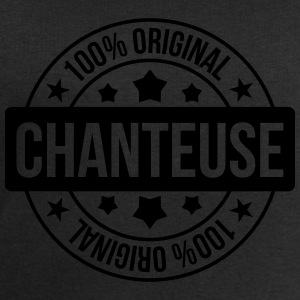 Chanteuse Tee shirts - Sweat-shirt Homme Stanley & Stella