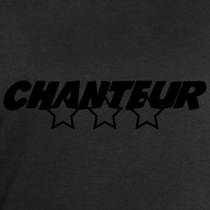 Chanteur Tee shirts - Sweat-shirt Homme Stanley & Stella