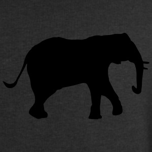 elefant - afrika - safari T-Shirts - Men's Sweatshirt by Stanley & Stella