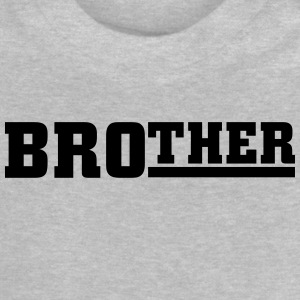 Brother Tee shirts - T-shirt Bébé