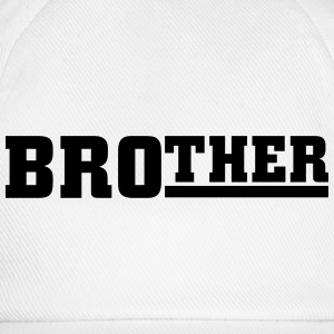 Brother Camisetas - Gorra béisbol
