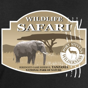 Elefant - Elephant - Safari - Afrika T-Shirts - Men's Sweatshirt by Stanley & Stella