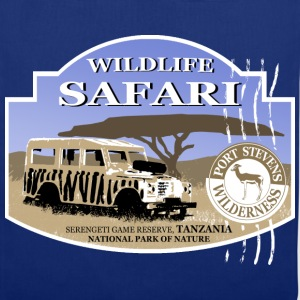 Landrover - Jeep -  Safari - Africa T-Shirts - Tote Bag