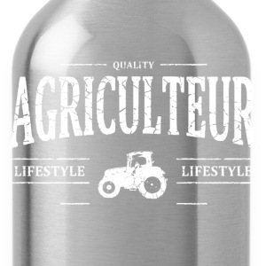 Agriculteur Tee shirts - Gourde