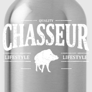 Chasseur Tee shirts - Gourde
