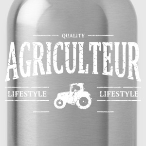 Agriculteur Sweat-shirts - Gourde