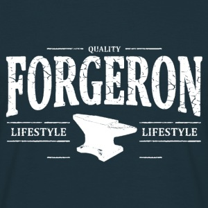 Forgeron Sweat-shirts - T-shirt Homme