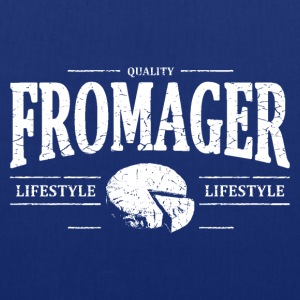 Fromager Sweat-shirts - Tote Bag