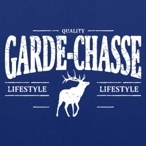 Garde-Chasse Sweat-shirts - Tote Bag
