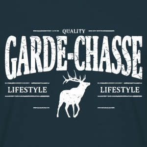 Garde-Chasse Sweat-shirts - T-shirt Homme