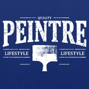 Peintre Sweat-shirts - Tote Bag