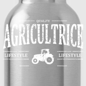Agricultrice Sweat-shirts - Gourde