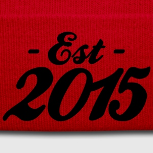 established 2015 baby geboorte Accessoires - Wintermuts