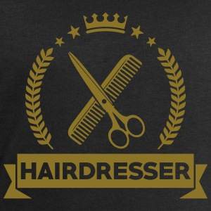 Hairdresser T-Shirts - Men's Sweatshirt by Stanley & Stella