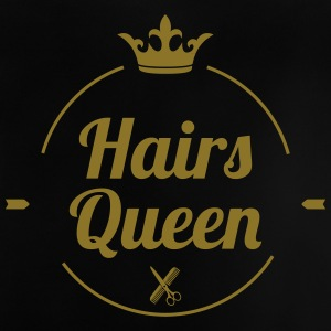 Hairs Queen Shirts - Baby T-shirt