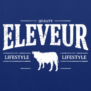 Eleveur Sweat-shirts - Tote Bag