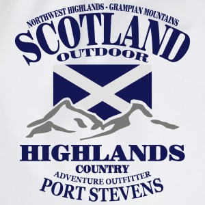 Scotland - Highlands Sweaters - Gymtas
