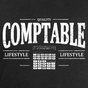 Comptable Tee shirts - Sweat-shirt Homme Stanley & Stella