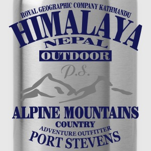Himalaya  - Alpine Mountains Sweat-shirts - Gourde