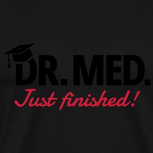 Medical doctor Hoodies & Sweatshirts - Men's Premium T-Shirt