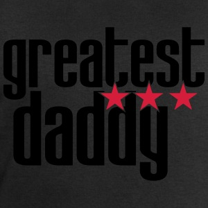 Greatest Daddy Forklær - Sweatshirts for menn fra Stanley & Stella