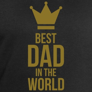 Best Dad in the World ! Tazze & Accessori - Felpa da uomo di Stanley & Stella