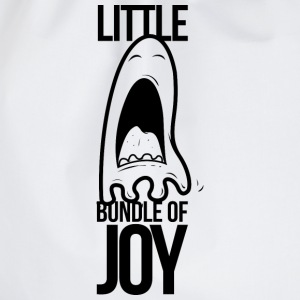 Little bundle of joy T-Shirts - Drawstring Bag