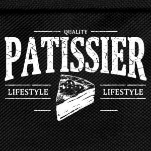 Pâtissier Sweat-shirts - Sac à dos Enfant