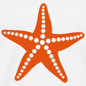 Starfish Hoodies & Sweatshirts - Men's Premium T-Shirt