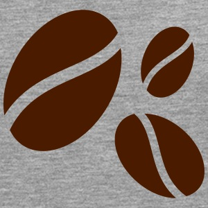 Coffee bean T-Shirts - Men's Premium Longsleeve Shirt