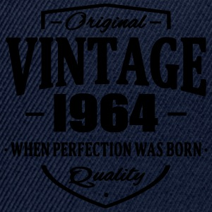 Vintage 1964 Tee shirts - Casquette snapback