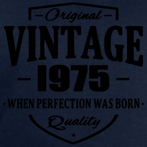 Vintage 1975 T-Shirts - Men's Sweatshirt by Stanley & Stella