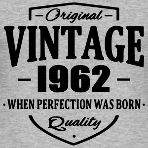 Vintage 1962 Sweaters - slim fit T-shirt