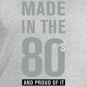 Made In The 80s T-Shirts - Men's Sweatshirt by Stanley & Stella