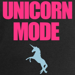 Unicorn Mode Tops - Men's Sweatshirt by Stanley & Stella