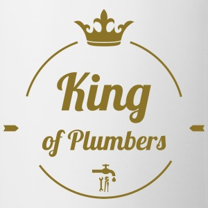 King of Plumbers T-shirts - Kop/krus