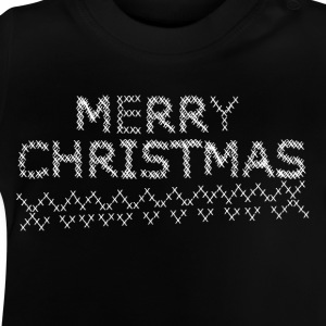 Merry Christmas T-Shirts - Baby T-Shirt