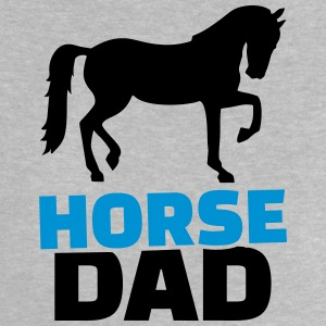 Horse Dad T-Shirts - Baby T-Shirt