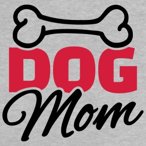 Dog Mom T-Shirts - Baby T-Shirt
