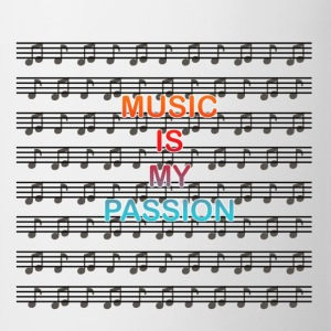 Music is My Passion - Mok