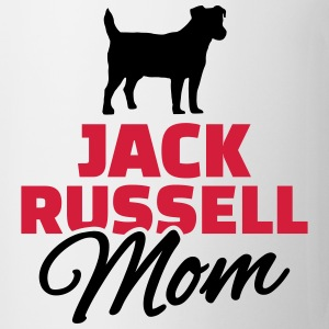 Jack Russell Mom T-Shirts - Tasse