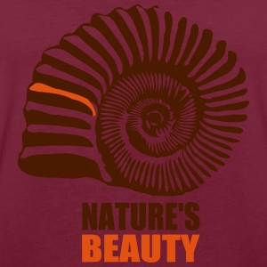 natures beauty Pullover & Hoodies - Frauen Oversize T-Shirt