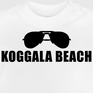 Coole Koggala Beach Sonnenbrille T-Shirts - Baby T-Shirt
