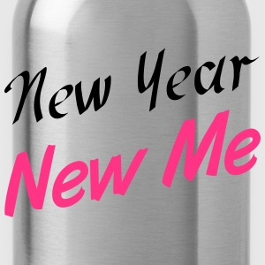 New Year Hoodies & Sweatshirts - Water Bottle