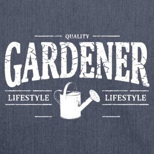 Gardener Hoodies & Sweatshirts - Shoulder Bag made from recycled material